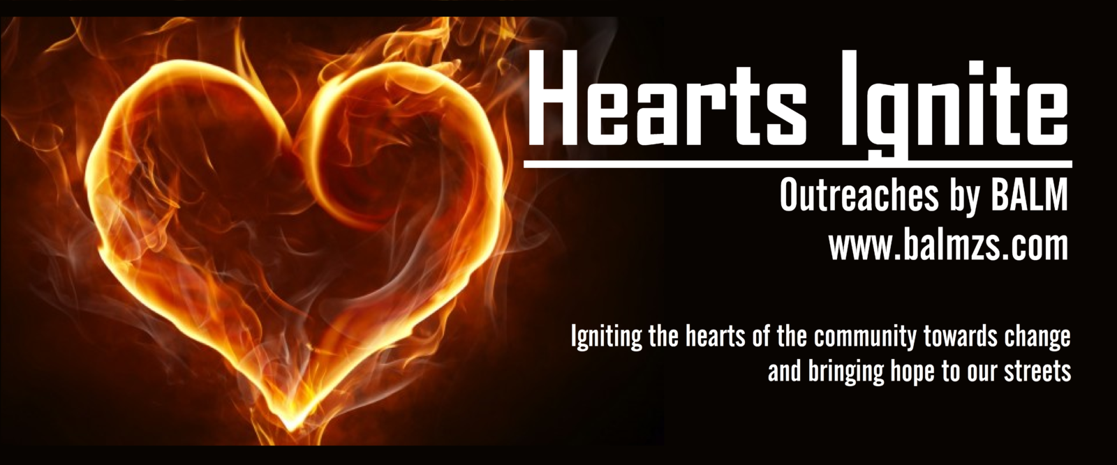 Hearts Ignite banner