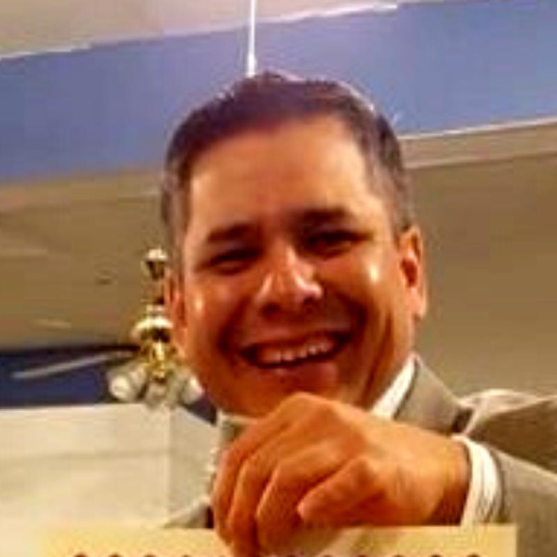 Martin Venegas